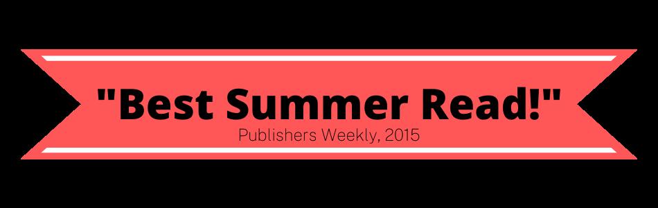 Best Summer Read!